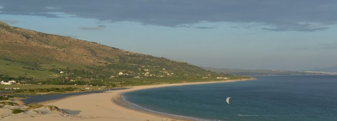Kitesurf in Tarifa – Book a perfect trip to the wind