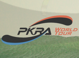 PKRA tour 2013 starts! Wave riding is back, and more action than ever
