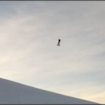 Snowkiting in Finland by Kiteboarding Team Eternia [Video]