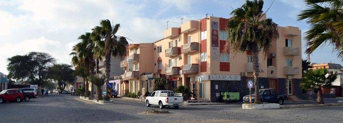 Hotels in Boa Vista