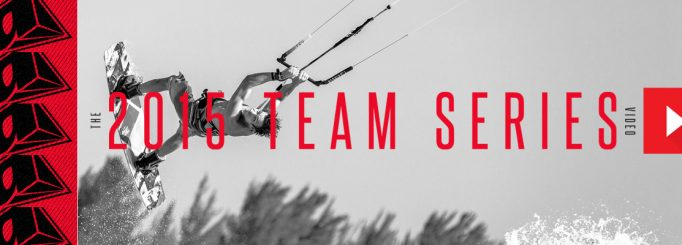 Airush Team Series Video 2015 – A kitesurfing movie from Airush