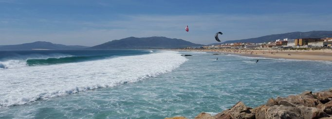 Hotels in Tarifa for Kitesurfers
