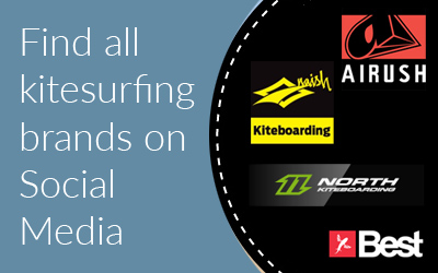 social media kite brands and manufacturers