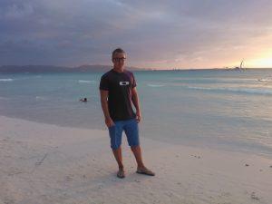 jonathan - Kitesurfers blog admin