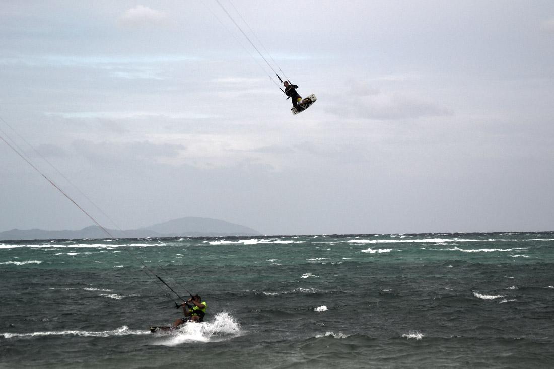 Jonathan, admin of kitesurfersblog kitesurfing