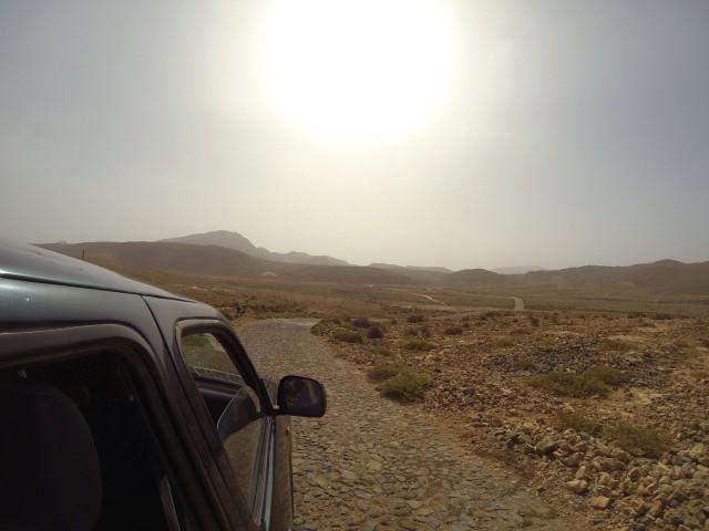 drive around boa vista